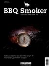 Fire & Food Bookazine No. 01 BBQ Smoker