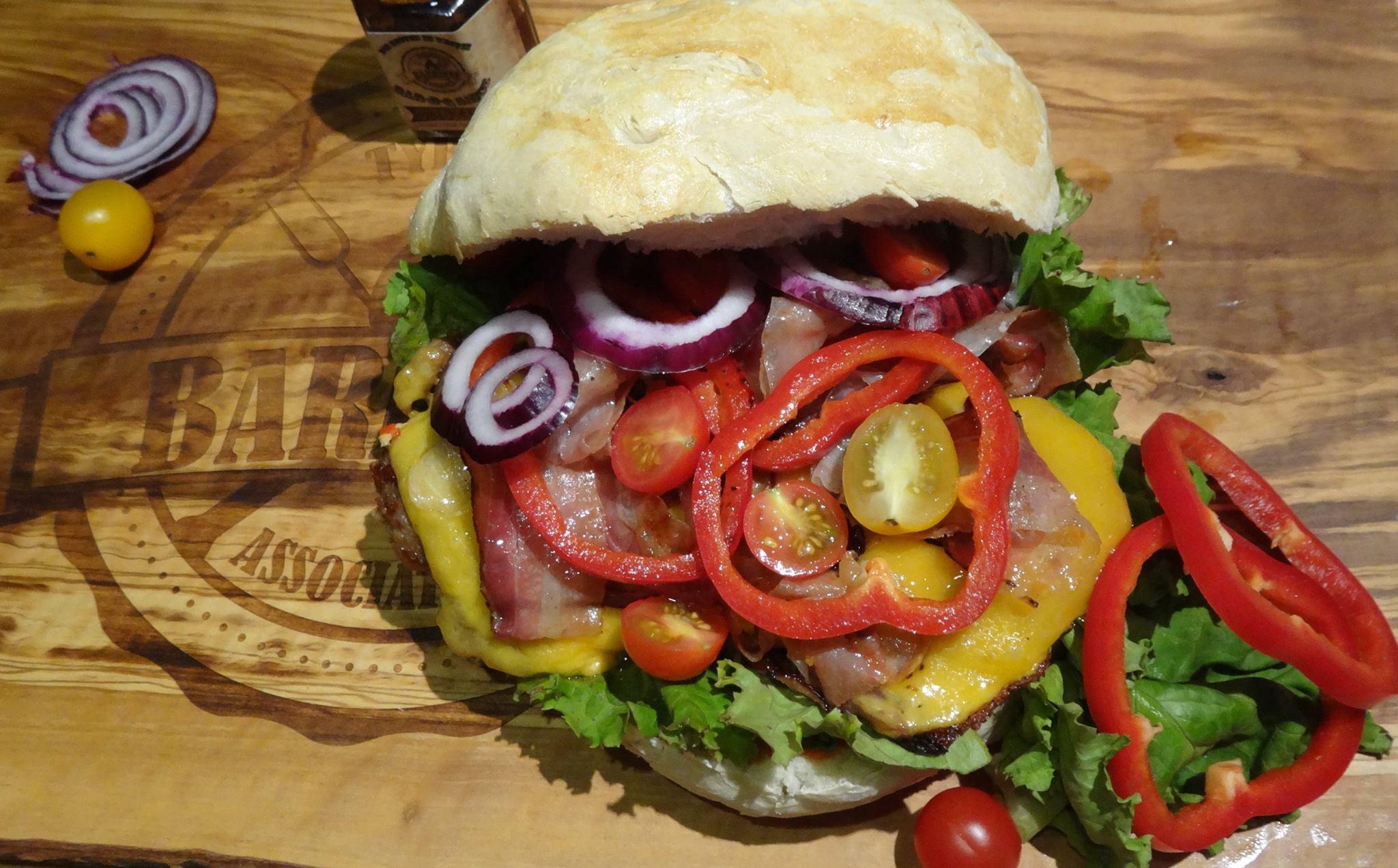balkanburger